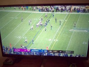 """Phillip 50"""" TV for Sale in Fresno, CA"""