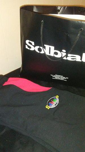 Solbiato sweat Pants small for Sale in Washington, DC