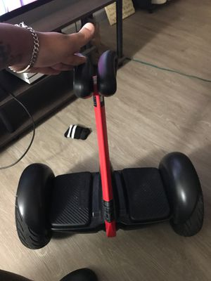 Bluetooth hoverboard for Sale in Akron, OH