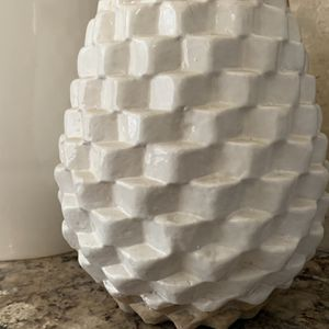 Crate &Barrel Vase for Sale in Puyallup, WA