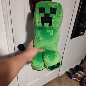Creeper Plushie for Sale in Happy Valley, OR