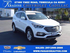 2018 Hyundai Santa Fe Sport for Sale in Temecula, CA