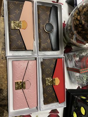 Beautiful wallets for Sale in Fontana, CA