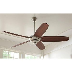 Home Decorators Collection Altura 68 in. Indoor Brushed Nickel Ceiling Fan with Remote Control. Brand New for Sale in Plantation, FL