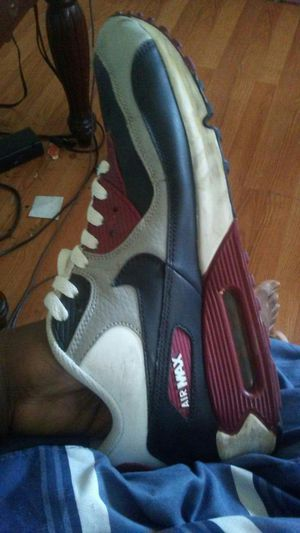 Nike air max size 11 for Sale in Hartford, CT