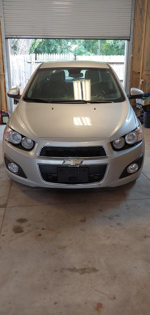 2013 Chevy sonic for Sale in Detroit, MI