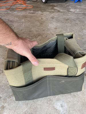 OD Green Dog Carrier for Sale in Wake Forest, NC