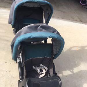 Kids Double Stroller for Sale in Corona, CA