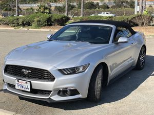 2016 Ford Mustang for Sale in San Diego, CA