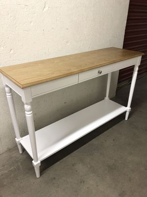 Beautiful Consol table for Sale in Las Vegas, NV