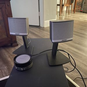 BOSE Companion 3 Series II Like New Conditions. for Sale in Boca Raton, FL