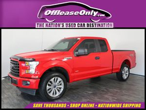 2017 Ford F-150 V6 for Sale in North Lauderdale, FL
