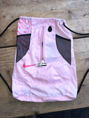 Nike and Adidas sling backpacks -$5 each for Sale in Ellicott City, MD