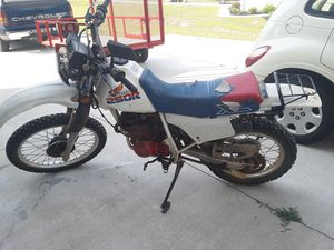 1985 Honda 250R for Sale in Simpsonville, SC