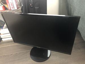 "Like New Samsung Monitor (24"") for Sale in Vienna, VA"