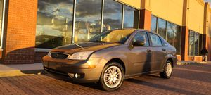 05 Ford Focus ZX4 5SPD 139k for Sale in Hartford, CT