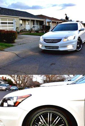 2009 Honda Accord EX-L for Sale in Lake Charles, LA