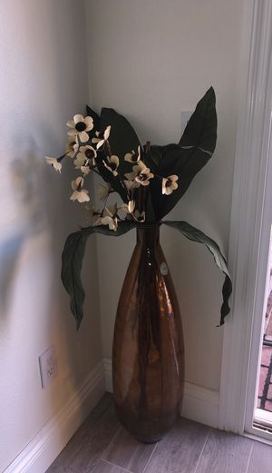 Flower Vase for Sale in Orange, CA