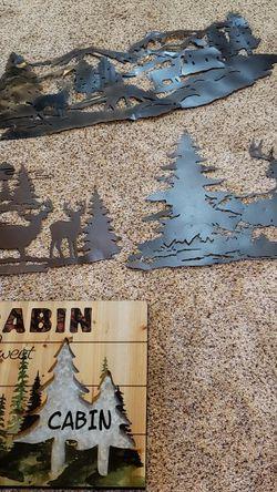 Cabin Decor for Sale in North Bend,  WA