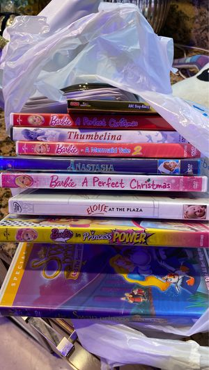 Girls movies for Sale in Miami, FL