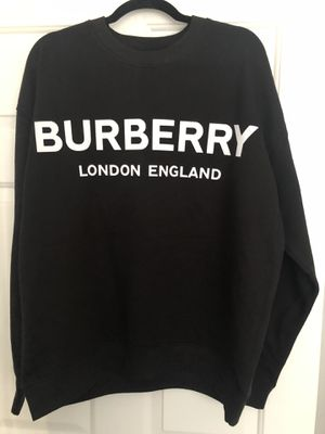 Burberry sweatshirts for Sale in Houston, TX