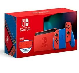 Nintendo Switch Mario Special Addition Need Gone ASAP for Sale in Gresham,  OR