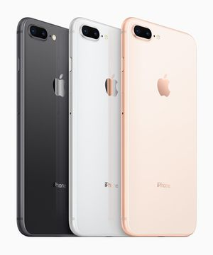 iPhone 8 plus unlocked for Sale in Reisterstown, MD