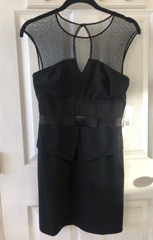BRAND NEW black dress for Sale in Hayward, CA