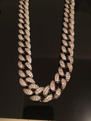 Cuban Link Chain for Sale in Washington, DC
