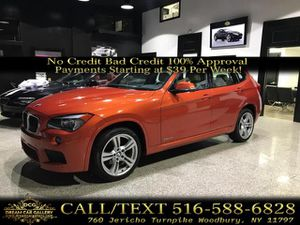 2014 BMW X1 for Sale in Woodbury, NY