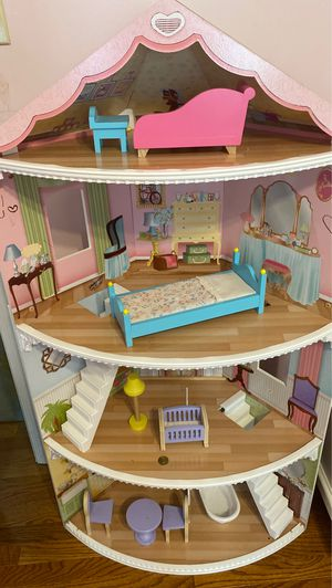 princess doll house for Sale in Vienna, VA