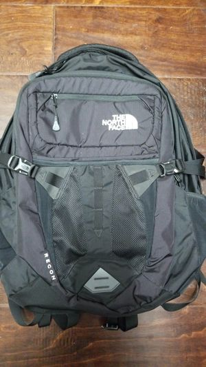 NORTHFACE RECON BACKPACK for Sale in Dallas, TX