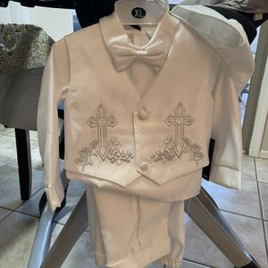 Baptism Clothes For Boy for Sale in Mesa, AZ