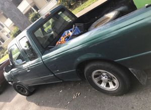 FORD RANGER CLEAN TITLE for Sale in Santa Ana, CA