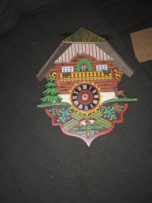 Cuckoo clock for Sale in Las Vegas, NV