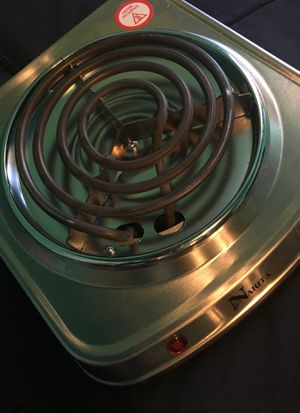 Parrilla eléctrica (electric grill) for Sale in Los Angeles, CA