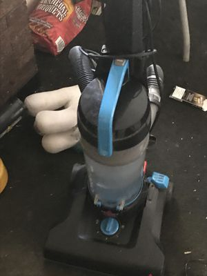 Bissell vacuum for Sale in Philadelphia, NJ