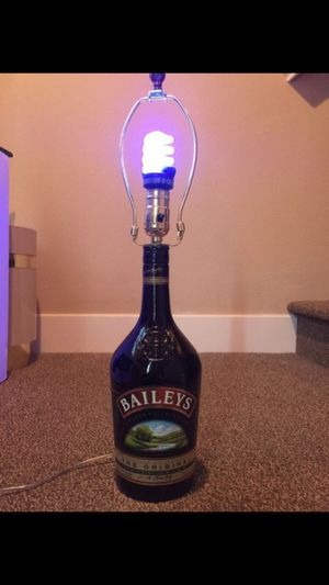 Baileys lamp for Sale in Atlanta, GA