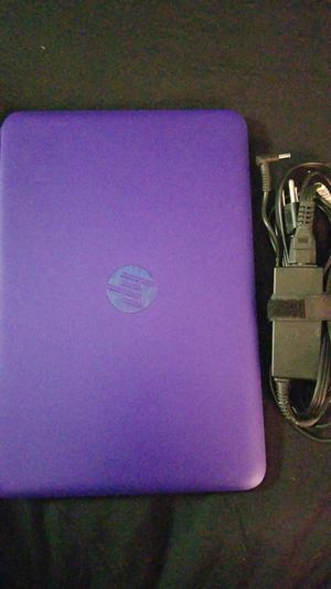 Hp Stream Notebook PC 13+ charger for Sale in Yucaipa, CA