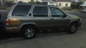 nissa 2001 for Sale in Ceres, CA