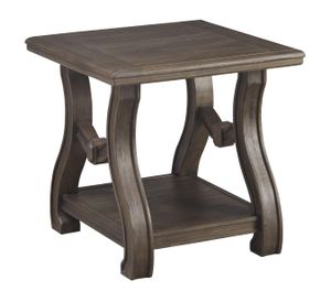 Ashley Furniture End Table for Sale in Santa Ana, CA