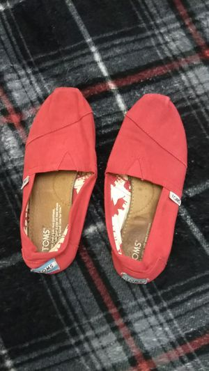 Red shoes for Sale in Bothell, WA