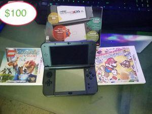 Nintendo 3ds for Sale in Washington, IA