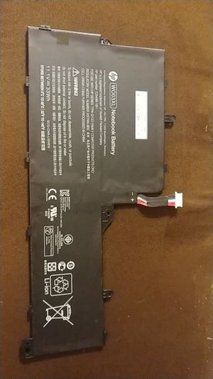 WO03XL Notebook Battery for Sale in Oklahoma City, OK