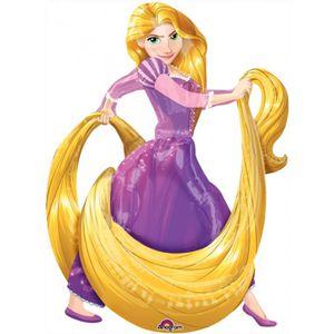 ">>>$18 EACH FIRM<<< 51"" Rapunzel AirWalker Balloons for Sale in Chicago, IL"