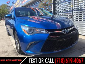 2017 Toyota Camry for Sale in Brooklyn, NY