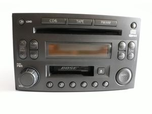 Nissan BOSE Factory Stereo for Sale in St. Louis, MO