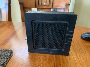 Motorola cable modem for Sale in Chandler, AZ
