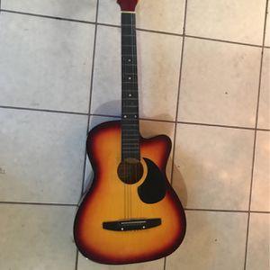 6 String Guitar for Sale in Pomona, CA
