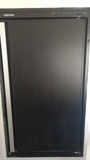 Norcold travel trailer refrigerator for Sale in Shelby, NC